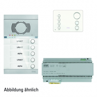 Audio Pre Pack 11WE A-2V-MIF-AWA1-11WE